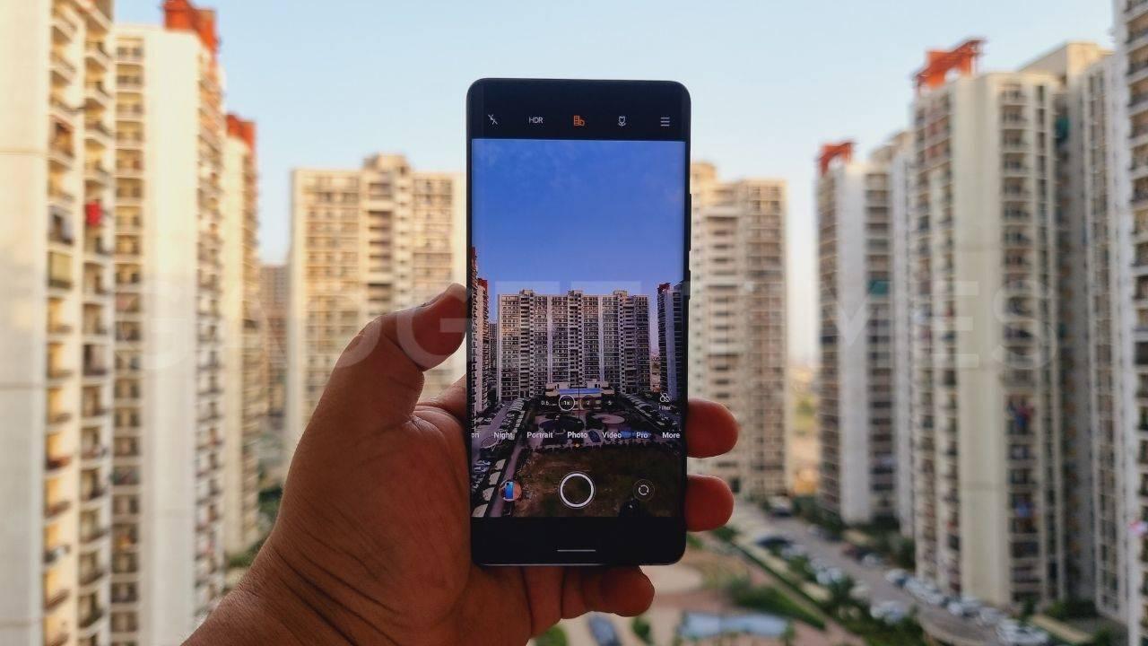 Vivo X60 Pro Plus Hands On Photos