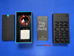 OnePlus Nord First Impressions