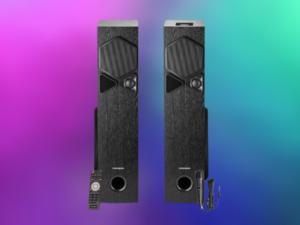 Thomson TSP10 Tower Speaker Review