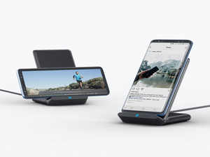 Anker Qi-based fast charging stand announced in India