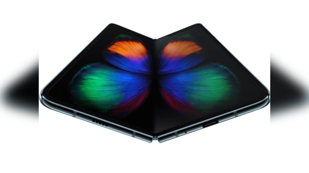 Samsung now rolling out One UI 3.1 for Galaxy Fold