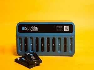Spykke power bank rental service expands to 11 cities in India