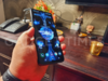 Asus ROG Phone 5 Hands-On Photos
