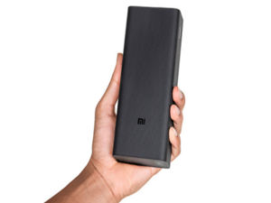 Xiaomi launches Mi Boost Pro Power Bank 30000mAh in India, opens crowdfunding for the device