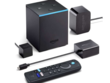 Amazon Fire TV Cube launched at Rs 12,999 in India