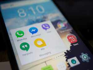 How to sideload apps on Android smartphones
