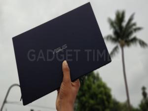 Asus ExpertBook B9 (B9400) laptop review