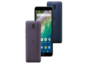 Nokia C01 Plus Android 11 Go Edition launched: Price, specifications and more