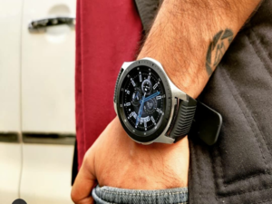Samsung may tease Galaxy Watch with Wear OS on June 28