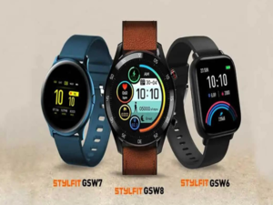 Gionee unveils 3 new smartwatches in India: Price, specifications and more
