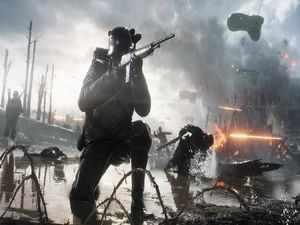 Battlefield 2042 all set to launch October 22 year on PS5, PS4, Xbox Series X, Xbox One and PC