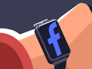 Facebook may launch a smartwatch with two cameras next summer