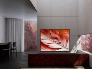 Sony BRAVIA X90J powered by the Cognitive Processor XR launched in India