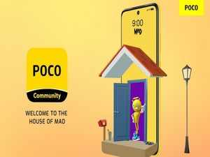 Poco Community arrives in India; now taking applications for its beta access