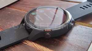 Mi Watch Revolve Active Hands-On Photos