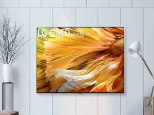 LG QNED Mini LED TV range to launch globally starting July 2021