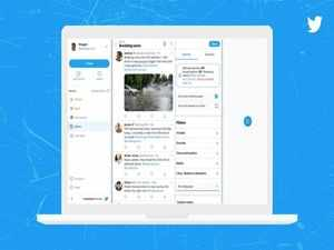 TweetDeck to get design overhaul; Twitter rolling this out to limited accounts for now