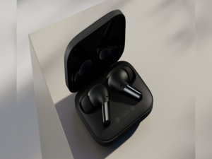 OnePlus Buds Pro premium truly wireless earbuds with active noise cancellation, Dolby Atmos support launched in India