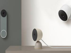 Google officially introduces new next-gen Nest cameras, doorbell