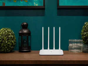 Mi Router 4A Gigabit Edition, Mi 360 Home Security Camera 2K Pro launched: Price, specifications