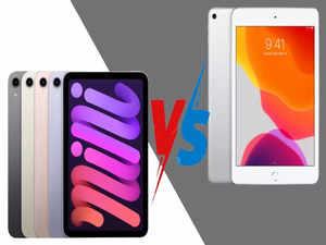 All-new iPad Mini vs current-gen iPad Mini Price in India, specs, and more compared