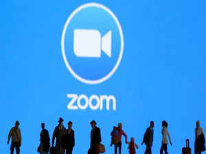 Zoom working on real time multi-language transcription and translation, whiteboarding and more features