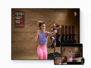 Apple Fitness+ now available in 15 new countries; adds Pilates feature