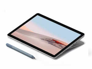 Microsoft Surface Go 3 configuration leaked online; shows off battery life up to 13 hours