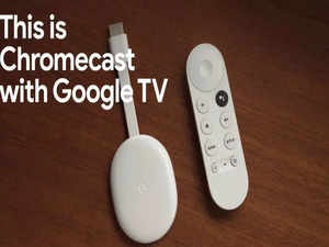 Google TV reportedly working on bringing free, ad-supported live TV channels