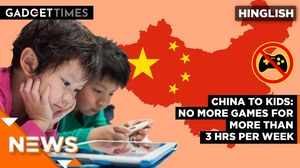 China Restricts Online Gaming for Kids