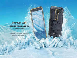 Ulefone Power Armor X8i rugged smartphone tipped to launch soon; will feature a 5.7-inch large display, 8MP selfie camera