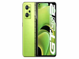 Realme GT Neo 2 gaming smartphone launch in India soon; CEO Madhav Sheth conducts poll on Twitter
