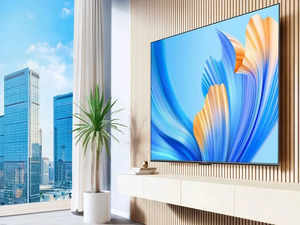 Honor Vision X2 Smart TV series launched with 4K UHD screens, 92 per cent DCI-P3 colour gamut: Price, specifications