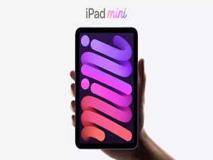 Apple iPad mini 6 'Jelly Scrolling' explained by iFixit in teardown