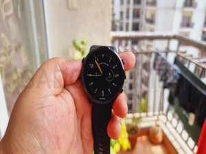 Suunto 7 Smartwatch Review