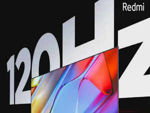 Redmi Smart TV X 2022 new teaser confirms 120Hz refresh rate screen, launch on October 20