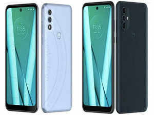 Motorola XT2165-3 renders surface online; shows off design and colour variants