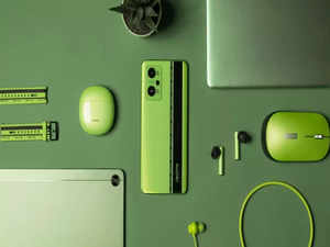 Realme Pad, Realme Book and more to arrive in Neo Green colour variant