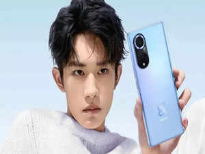 Huawei Nova 9 smartphone with 6.57-inch OLED Screen, Snapdragon 778G SoC, 50MP camera launched: Price, specifications