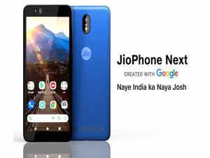 Reliance Jio announces JioPhone Next will run Pragati OS based on Android