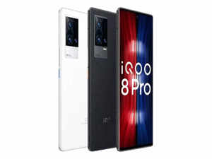 iQoo 8, iQoo 8 Legend to launch in India soon: Report