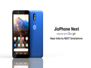 Teaser video reveals JioPhone Next specifications; Features Pragati OS, 13MP Rear Camera