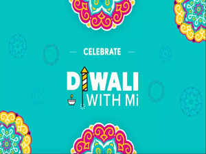 Xiaomi announces 'Diwali with Mi' exclusive offline offers for India
