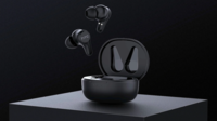 HTC True Wireless Earbuds Plus with 86-Hour battery life, ANC launched