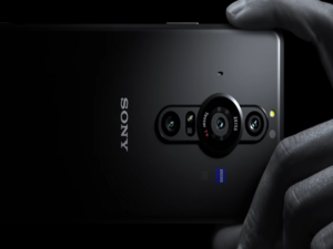 Sony Xperia Pro-I with 4K OLED display, 1-Inch Exmor RS CMOS sensor launched: Price, specifications, and more