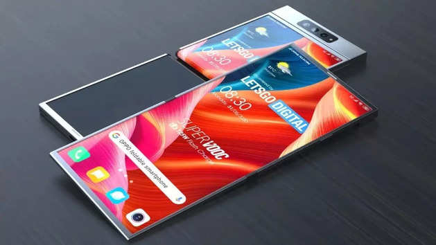 Oppo to reportedly launch its foldable smartphone in November